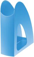 Лоток для бумаг HAN Loop / 16210-54 (светло-синий) -