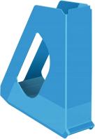 Лоток для бумаг Esselte Vivida / 623937 (синий) -