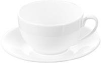 Чашка с блюдцем Wilmax WL-993000/АВ -