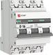 Выключатель автоматический EKF PROxima ВА 47-63 3P 16А (D) 4.5kA / mcb4763-3-16D-pro -
