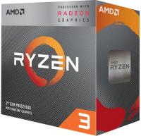 Процессор AMD Ryzen 3 3200G / YD3200C5FHMPK -
