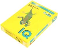 Бумага IQ Intensive IG50 А4 500л 80 г/м2 (ярко-желтый) -