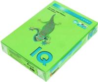Бумага IQ Intensive MA42 А4 500л 80 г/м2 (ярко-зеленый) -