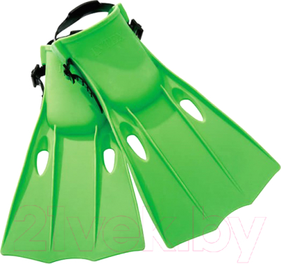 Ласты Intex Small Swim Fins / 55937 (р-р 38-40)