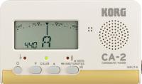 Тюнер Korg CA2 -