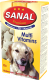 Лакомство для собак Sanal Multi Vitamins / 2700SD (50г) -