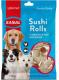 Лакомство для собак Sanal Sushi Rolls / 2965SD (100г) -