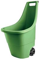 Тележка грузовая Keter Easy Go Breeze / 223988 (50л, зеленый) -