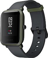 Умные часы Amazfit Bip / UYG4023RT (зеленый) -