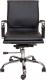 Кресло офисное Седия Torri Eco (черный) -
