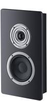 Элемент акустической системы Heco Ambient 11 F Black -