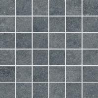 Декоративная плитка Zeus Ceramica Concrete Nero MQCXRM9B (300x300) -