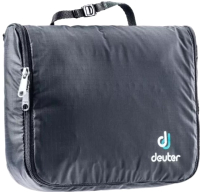 Косметичка Deuter Wash Center Lite I / 3900220 7000 (Black) -
