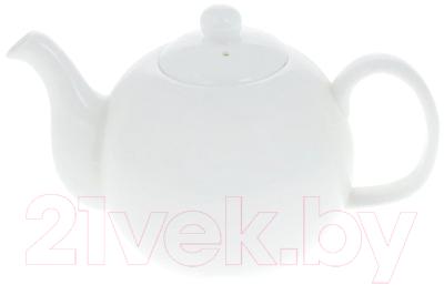 Заварочный чайник Wilmax WL-994018/1С