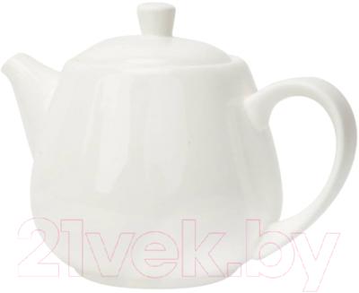 Заварочный чайник Wilmax WL-994004/1С