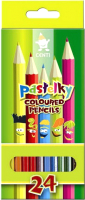 Набор цветных карандашей Koh-i-Noor 2144 -