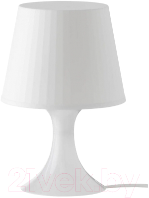 Прикроватная лампа Ikea Лампан 404.729.17