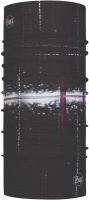 Бафф Buff CoolNet UV+ Reflective Neckwear R-Lithe Black (119398.999.10.00) -