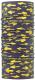 Бафф Buff CoolNet UV+ Licenses Neckwear Arrow Denim (120231.788.10.00) -