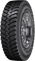 Грузовая шина Goodyear Omnitrac D Heavy Duty 315/80R22.5 156/150K -