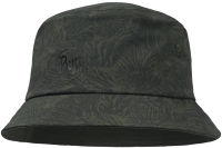 Панама Buff Trek Bucket Hat Checkboard Moss Green (S/M, 117206.851.20.00) -