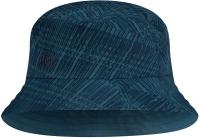 Панама Buff Trek Bucket Hat Keled Blue (S/M, 122591.707.20.00) -
