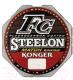 Леска монофильная Konger Steelon Fc-1 Match 0.18мм 150м / 238150018 -