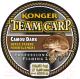 Леска монофильная Konger Team Carp Camou Dark 0.35мм 1000м / 229001035 -