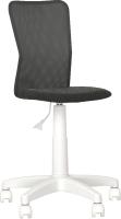Кресло детское Nowy Styl Junior GTS White PL55 (C-73) -