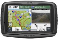 GPS навигатор Garmin Zumo 595 LM / 010-01603-1W -