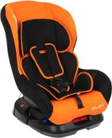 Автокресло Bambola Bambino / KRES2941 (черный/оранжевый) -