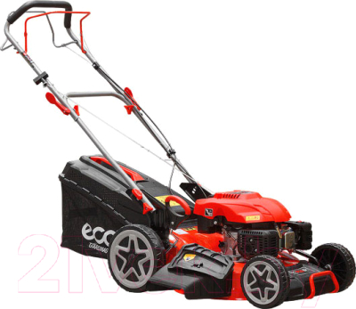 Газонокосилка бензиновая Eco LG-734