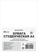 Бумага Darvish DV-12217 (100л) -