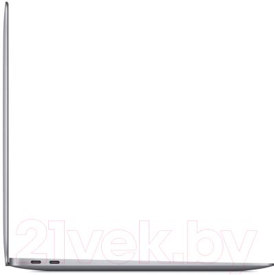 "Ноутбук Apple MacBook Air 13"" 2020 512GB / MVH22 (серый космос)"
