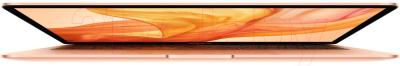"Ноутбук Apple MacBook Air 13"" 2020 512GB / MVH52 (золото)"