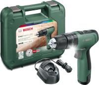 Аккумуляторная дрель-шуруповерт Bosch EasyImpact 1200 (0.603.9D3.101) -