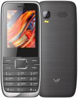 Мобильный телефон Vertex D533 (графит) -