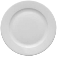 Тарелка столовая мелкая Lubiana Kaszub Hel 0236 -
