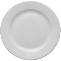 Тарелка столовая мелкая Lubiana Kaszub Hel 0343 -