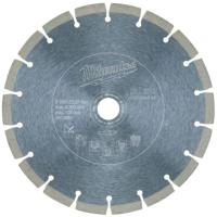Отрезной диск алмазный Milwaukee 4932399524 -