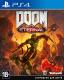 Игра для игровой консоли Sony PlayStation 4 Doom Eternal (русская версия) -
