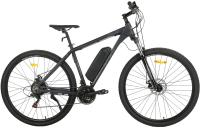 Электровелосипед AIST Volt 29 2020 (черный) -