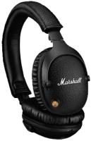 Наушники-гарнитура Marshall Monitor II A.N.C Bluetooth / 1005228 (черный) -