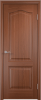 Дверь межкомнатная Юркас Классика ДГ 80x200 (итальянский орех) -