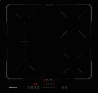 Индукционная варочная панель Normann BHI-6470B.BK -