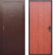 Входная дверь Юркас Гарда Стройгост 5 Рустикальный дуб (96x205, правая) -
