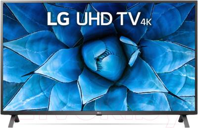 Телевизор LG 55UN73006LA