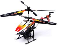 Радиоуправляемая игрушка Sima-Land Вертолет Кобра водяная пушка / 4967452 -