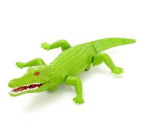 Радиоуправляемая игрушка Sima-Land Крокодил Аллигатор / 4441597 -
