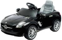 Детский автомобиль Sima-Land Mercedes-Benz SLS / 2570305 (черный) -